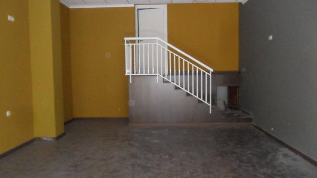 Foto - Local comercial en alquiler en calle Centro, Centro en Albacete - 210162207