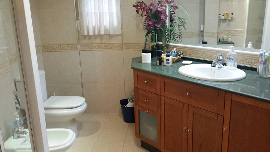 Foto - Apartamento en venta en calle Tarragona, Cubas-Industria en Albacete - 177834299