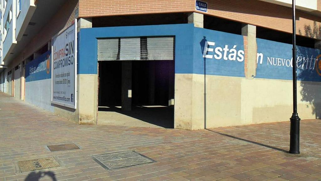 Foto - Local comercial en alquiler en Albacete - 177826823