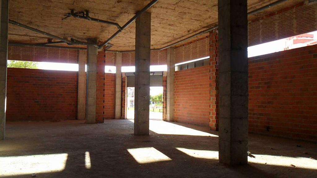 Foto - Local comercial en alquiler en Albacete - 177826835