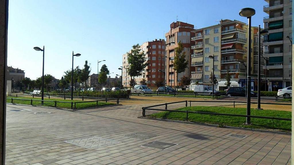 Foto - Local comercial en alquiler en Albacete - 177826841