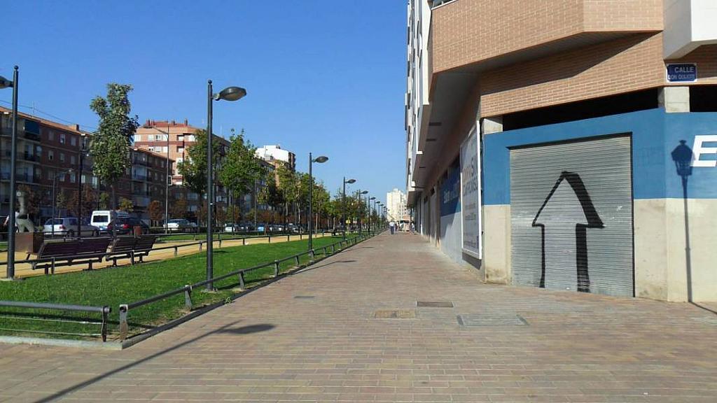 Foto - Local comercial en alquiler en Albacete - 177826844