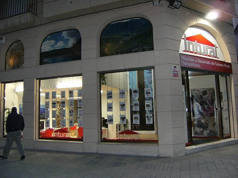 Foto - Local comercial en alquiler en calle Ensanche, Albacete - 177827093
