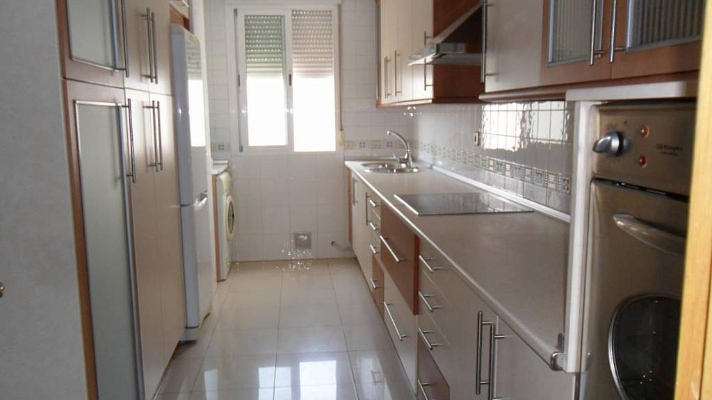 Foto - Apartamento en venta en calle Ensanchefranciscanos, Franciscanos en Albacete - 209429941
