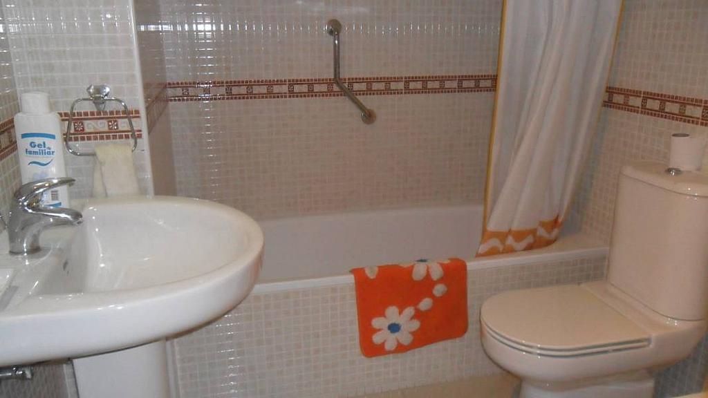 Foto - Apartamento en venta en calle Ensanchefranciscanos, Franciscanos en Albacete - 209429950