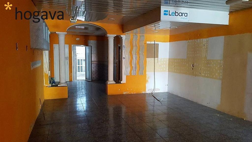 Foto - Local comercial en alquiler en calle La Creu de Barbera, Sabadell - 273631759
