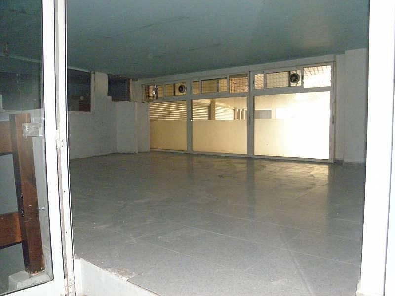 Foto - Local comercial en alquiler en calle Closos, Olesa de Montserrat - 273631795