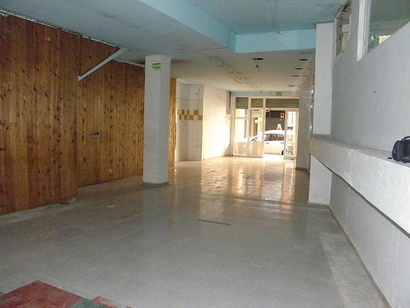 Foto - Local comercial en alquiler en calle Closos, Olesa de Montserrat - 273631798
