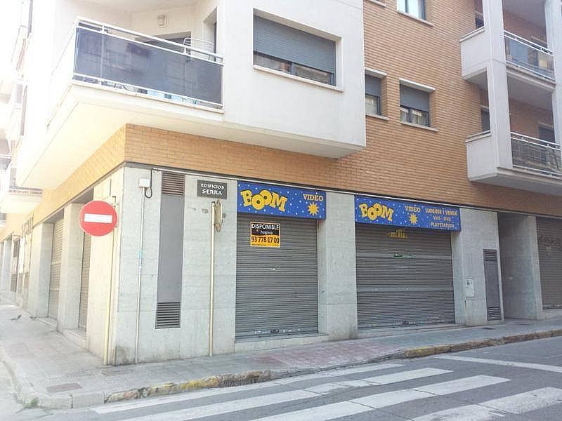 Foto - Local comercial en alquiler en calle Eixample, Eixample en Olesa de Montserrat - 273631804
