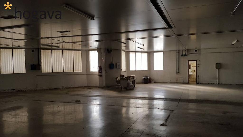 Foto - Nave industrial en alquiler en calle Baix Llobregat, Martorell - 273632272