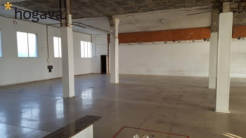 Foto - Nave industrial en alquiler en calle Baix Llobregat, Martorell - 273632278