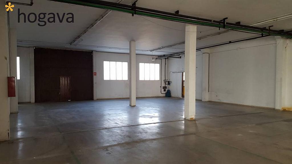 Foto - Nave industrial en alquiler en calle Baix Llobregat, Martorell - 273632281