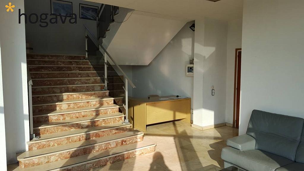 Foto - Nave industrial en alquiler en calle Baix Llobregat, Martorell - 273632290