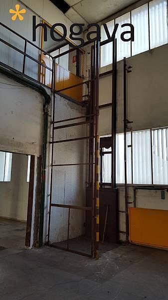 Foto - Nave industrial en alquiler en calle Baix Llobregat, Martorell - 273632302