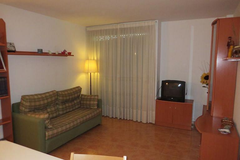 Salón - Apartamento en venta en Roses - 261885541
