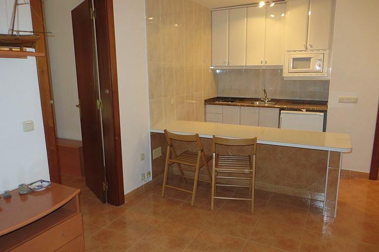 Cocina - Apartamento en venta en Roses - 261885553