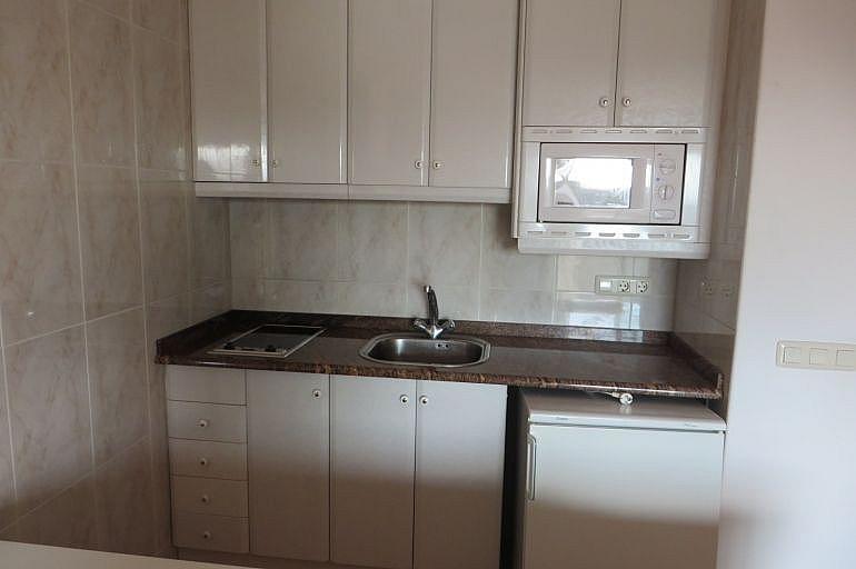 Cocina - Apartamento en venta en Roses - 261885556