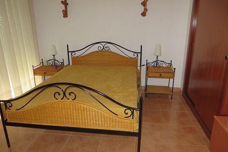 Dormitorio - Apartamento en venta en Roses - 261885559
