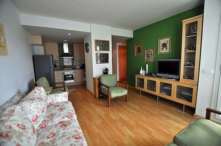 Comedor - Apartamento en venta en Roses - 279515433