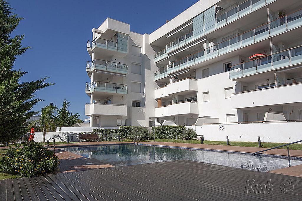 Zonas comunes - Apartamento en venta en Roses - 279515460