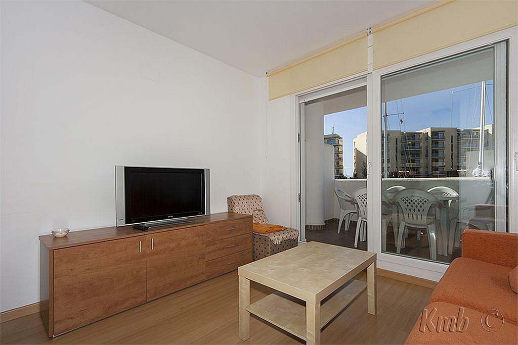 Imagen sin descripción - Apartamento en venta en Roses - 320961589