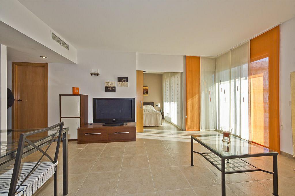 Salón - Apartamento en venta en Roses - 256862615