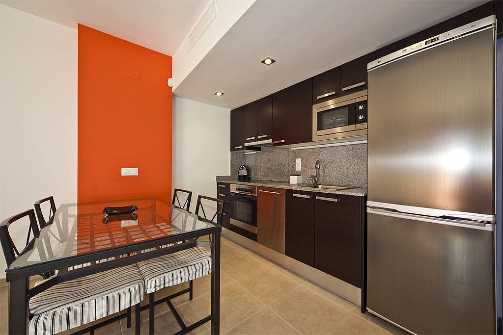 Cocina - Apartamento en venta en Roses - 256862618