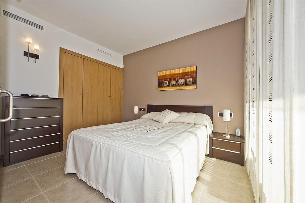 Dormitorio - Apartamento en venta en Roses - 256862621