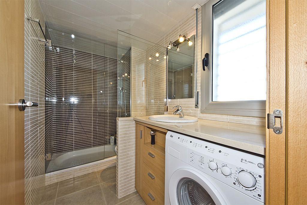 Baño - Apartamento en venta en Roses - 256862627