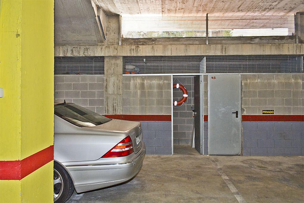 Parking - Apartamento en venta en Roses - 256862630