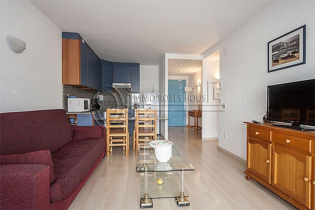 Imagen sin descripción - Apartamento en venta en Roses - 258127296