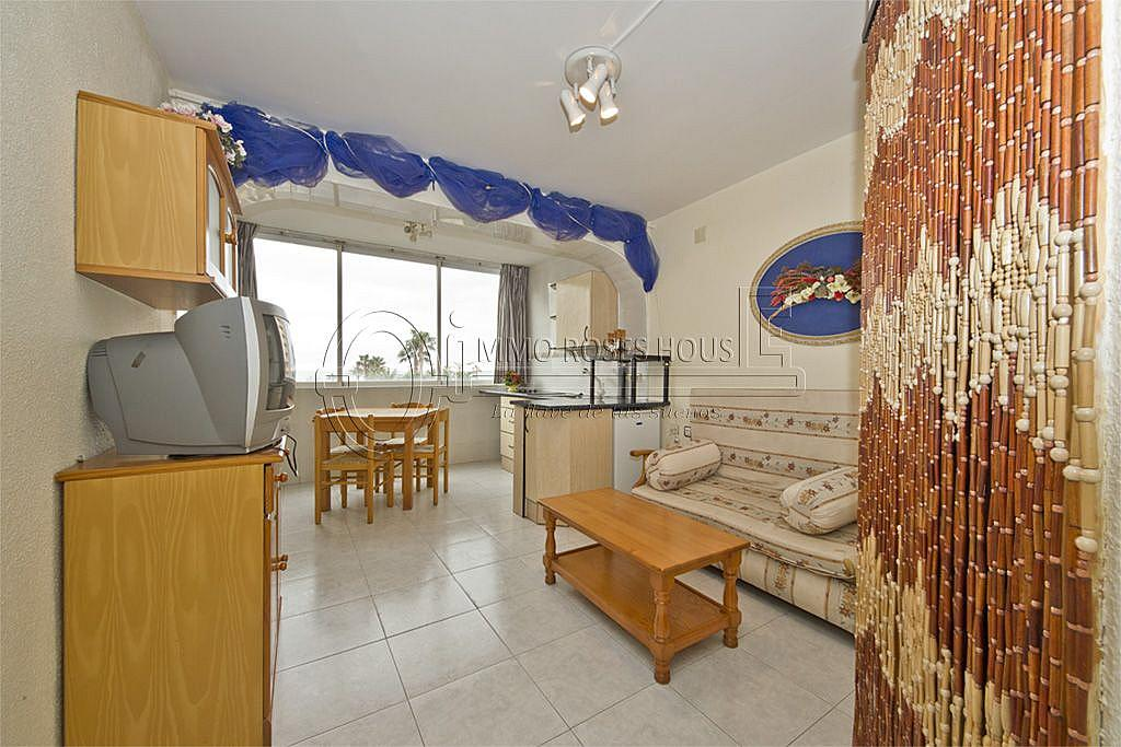 Imagen sin descripción - Apartamento en venta en Roses - 282049696