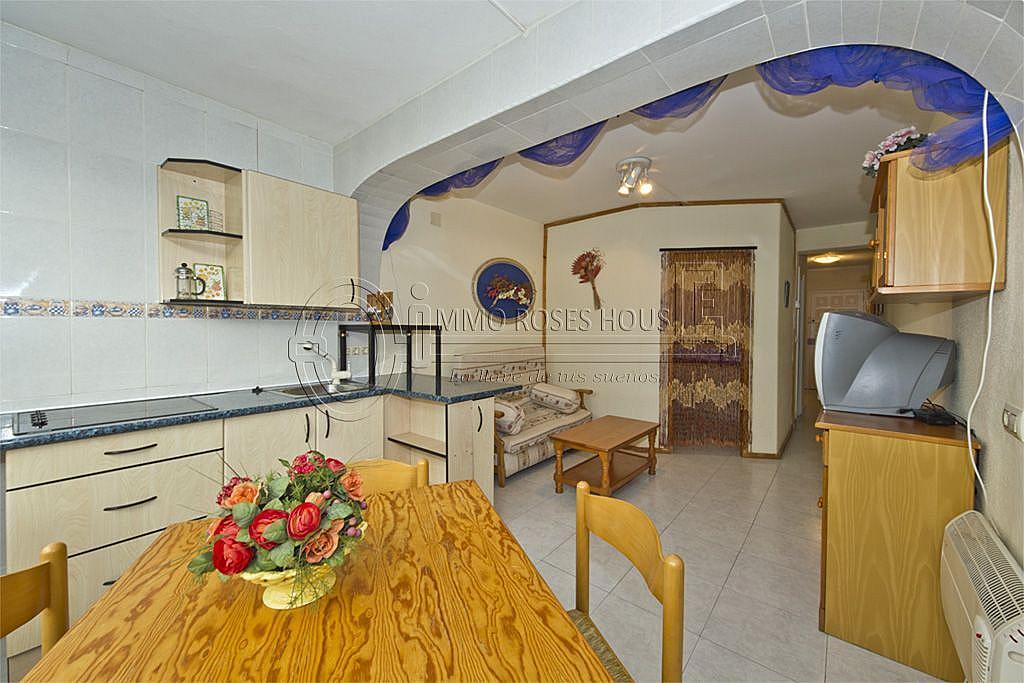 Imagen sin descripción - Apartamento en venta en Roses - 282049699