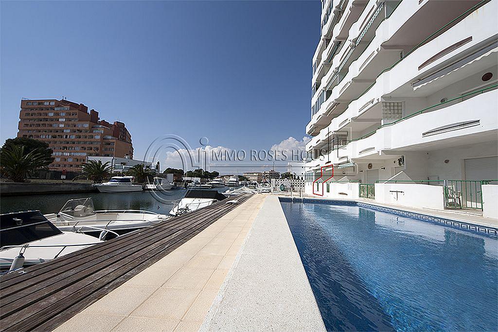 Imagen sin descripción - Apartamento en venta en Roses - 380296811