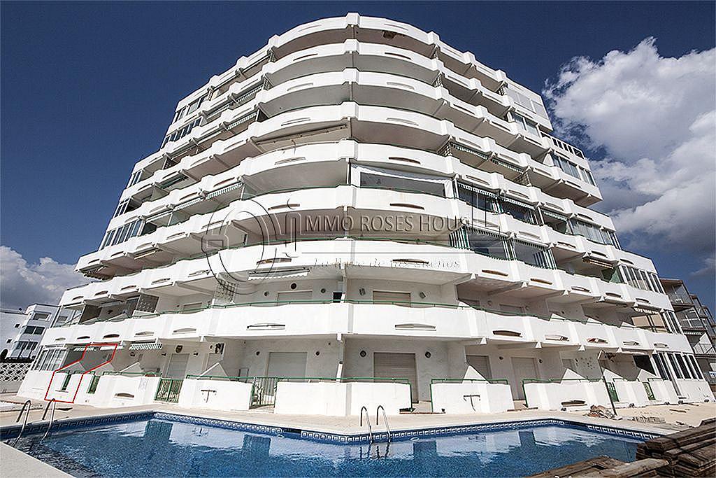 Imagen sin descripción - Apartamento en venta en Roses - 380296814