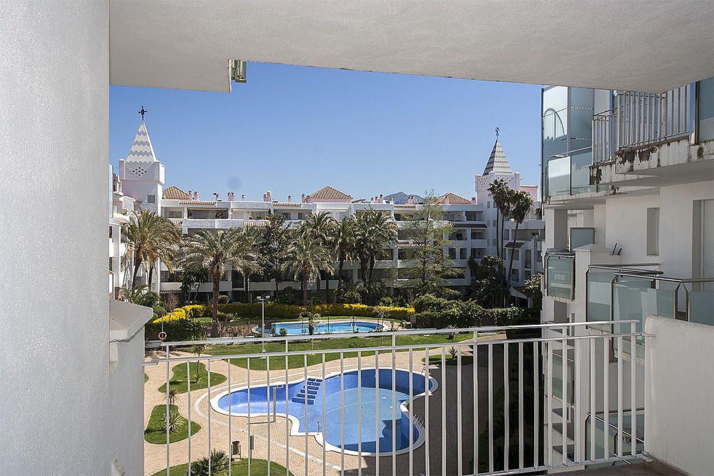 Vistas - Apartamento en venta en Roses - 243630626