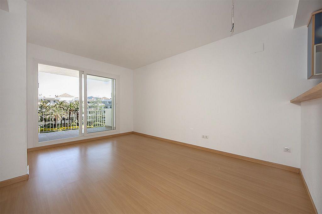 Salón - Apartamento en venta en Roses - 243630632