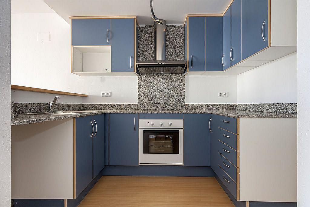 Cocina - Apartamento en venta en Roses - 243630635