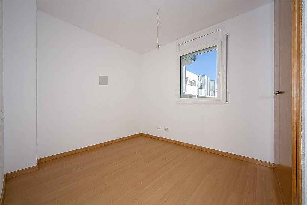 Dormitorio - Apartamento en venta en Roses - 243630638