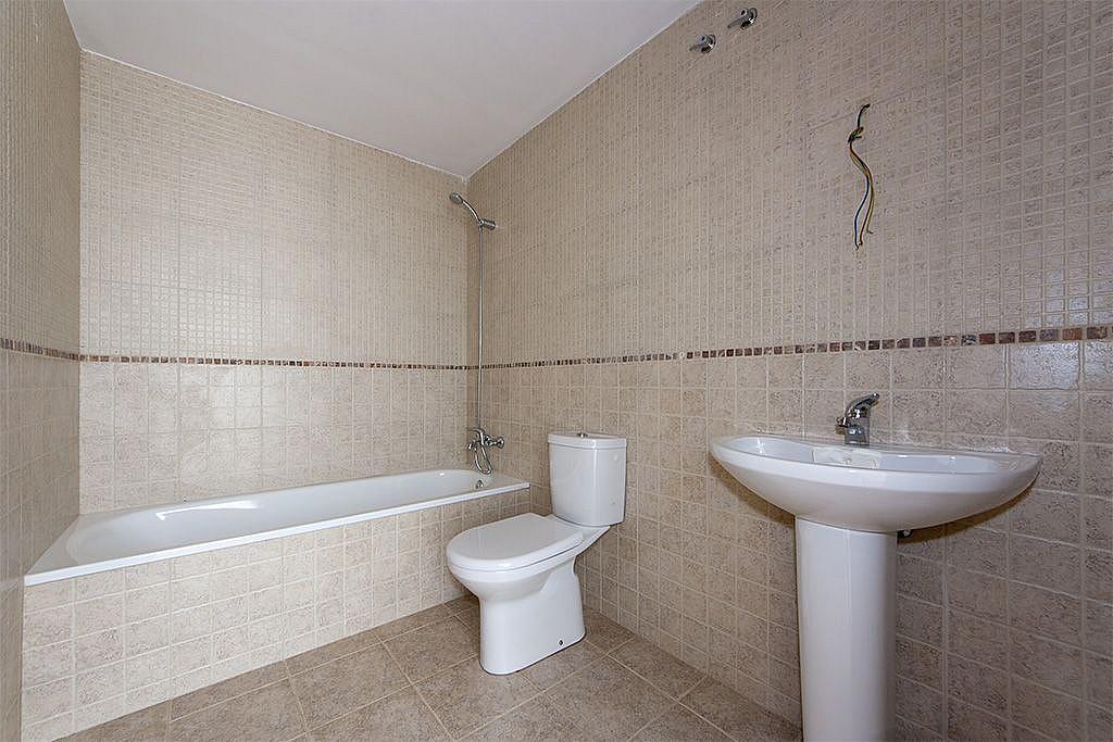 Baño - Apartamento en venta en Roses - 243630641