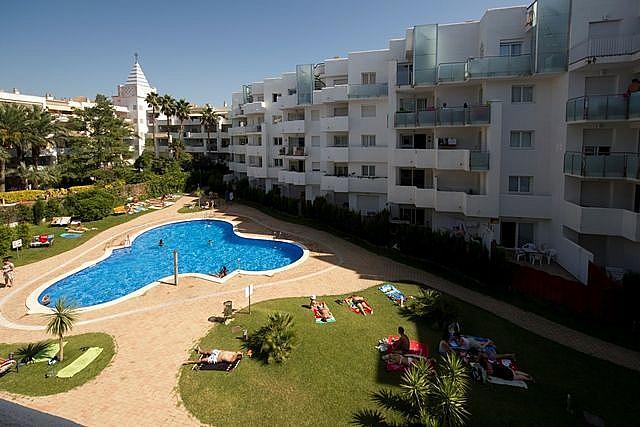 Piscina - Apartamento en venta en Roses - 254145041