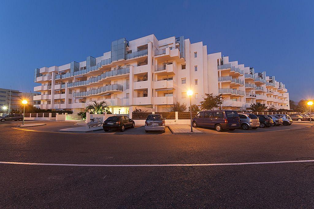 Fachada - Apartamento en venta en Roses - 254145047