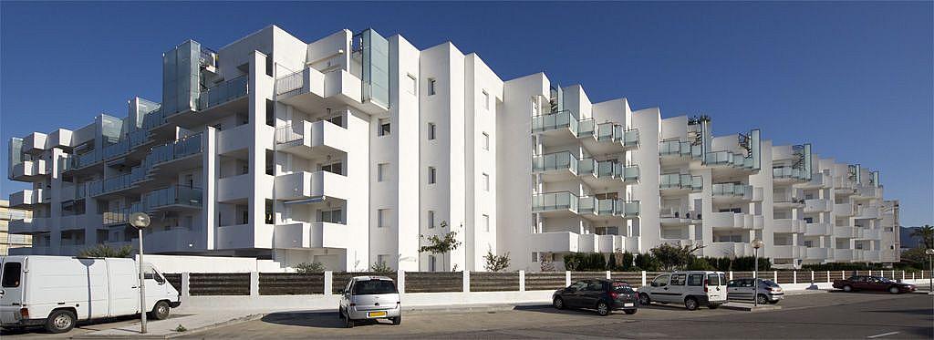 Fachada - Apartamento en venta en Roses - 254145050