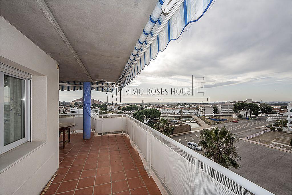 Imagen sin descripción - Apartamento en venta en Roses - 258127065