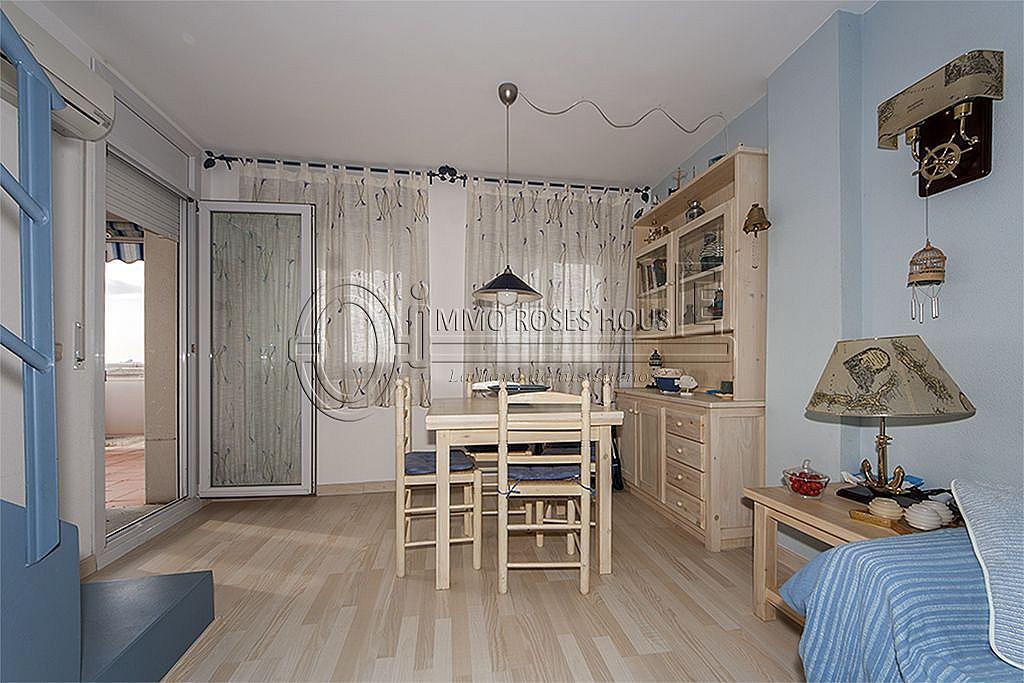 Imagen sin descripción - Apartamento en venta en Roses - 258127068