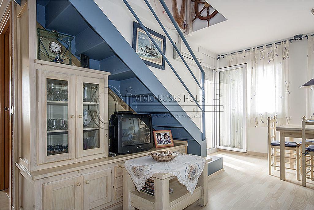 Imagen sin descripción - Apartamento en venta en Roses - 258127071