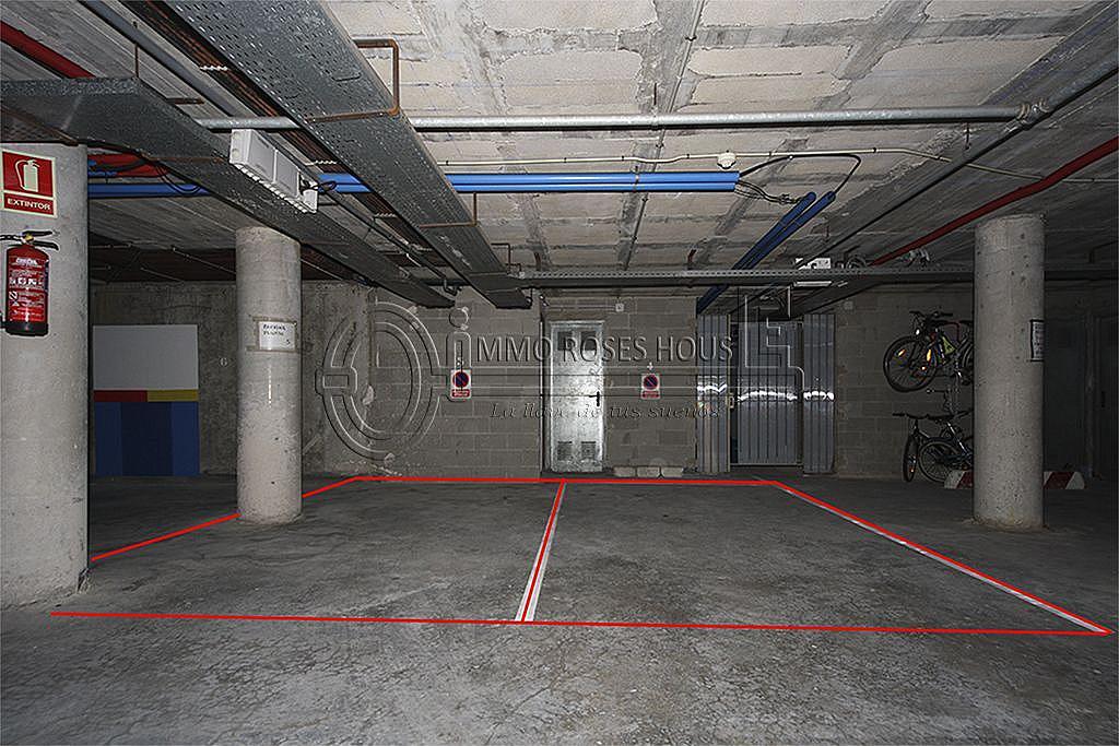 Imagen sin descripción - Apartamento en venta en Roses - 258127104