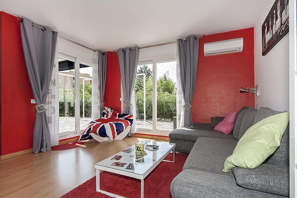 Salón - Apartamento en venta en Roses - 256341712