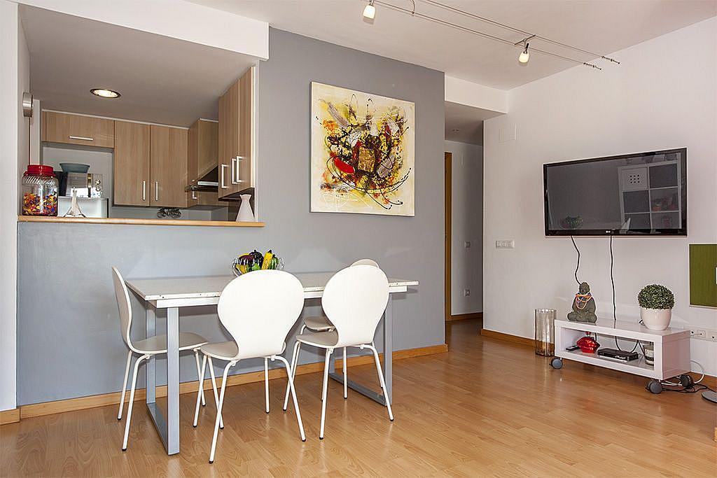 Comedor - Apartamento en venta en Roses - 256341718