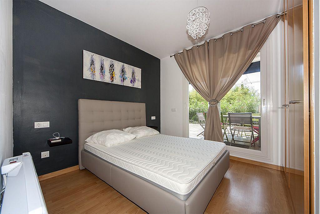 Dormitorio - Apartamento en venta en Roses - 256341724